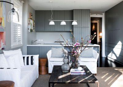 kitchen design by stark