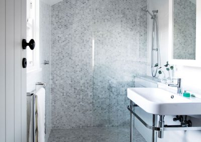 bathroom design by stark design