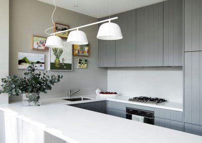 stark kitchen