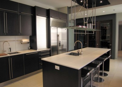 Stark Design Kitchens