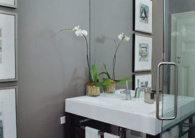 Stark Design Bathroom