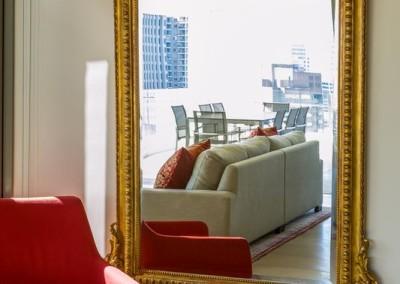 Stark Design Livingroom
