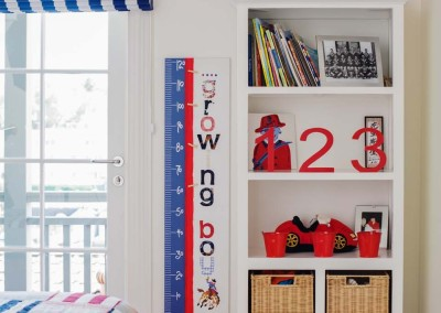 Stark Design Children's Room