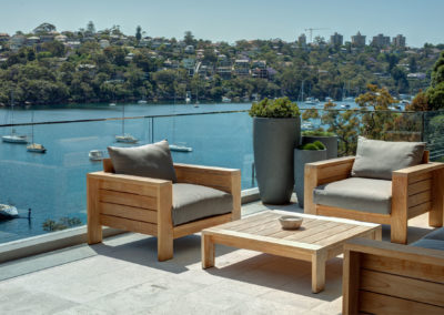 Stark Design Outdoor Living