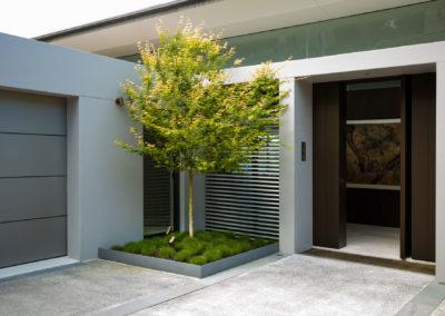 Stark Design Landscape Design