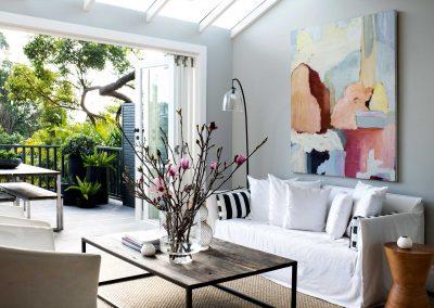 room designed by stark design